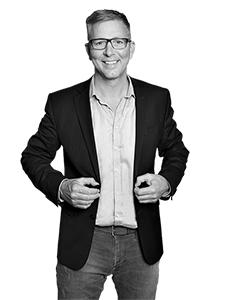 Jesper Mathies Jørgensen